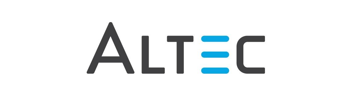 Altec New Logo